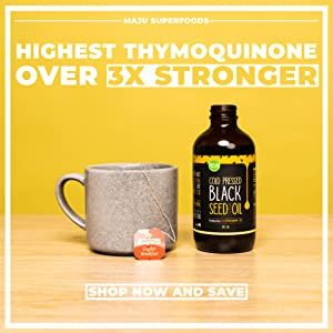 strong thymoquinone