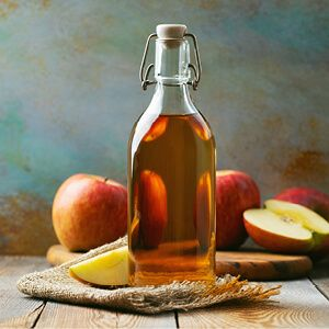 Physician's Choice Thin 30 Probiotic, Organic Apple Cider Vinegar