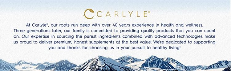 carlyle mission statement