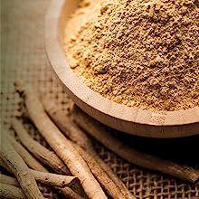 Adaptogenic Herb