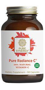 Pure Radiance C Capsules