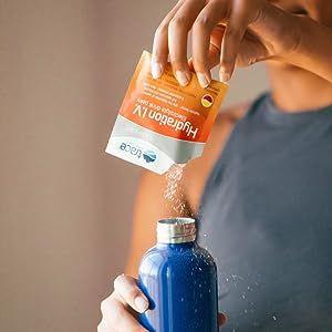 Trace minerals, electrolytes, energy, hydration, sports drink, performance, endurance,immunity