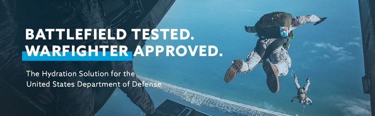 battlefield tested warfighter approved