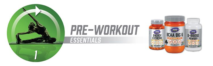 pre workout essentials bcaa energy extreme d ribose powder