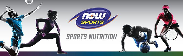 now sports nutrition