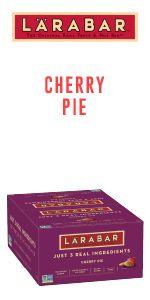 Larabar Cherry Pie Fruit and Nut Bar