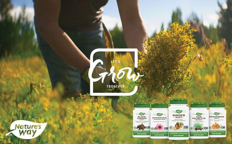 Nature's Way Herbs