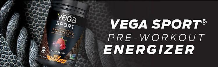vega, vegan sport hydrator, electrolytes, energizer
