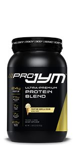 Protein Powder Blend
