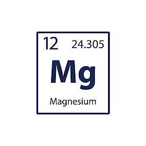 Magnesium Mineral