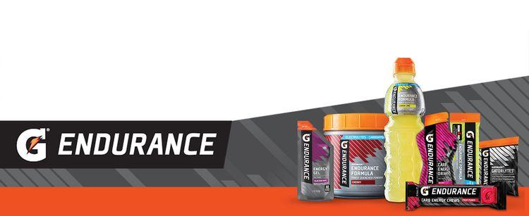 gatorade endurance sports nutrition