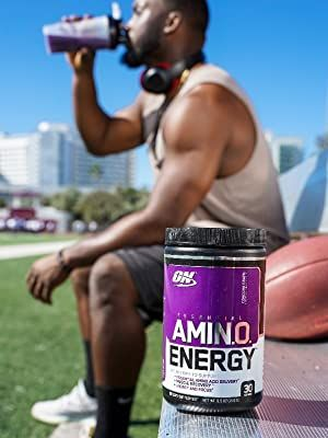 GRAPE CONCORD AMINO ENERGY