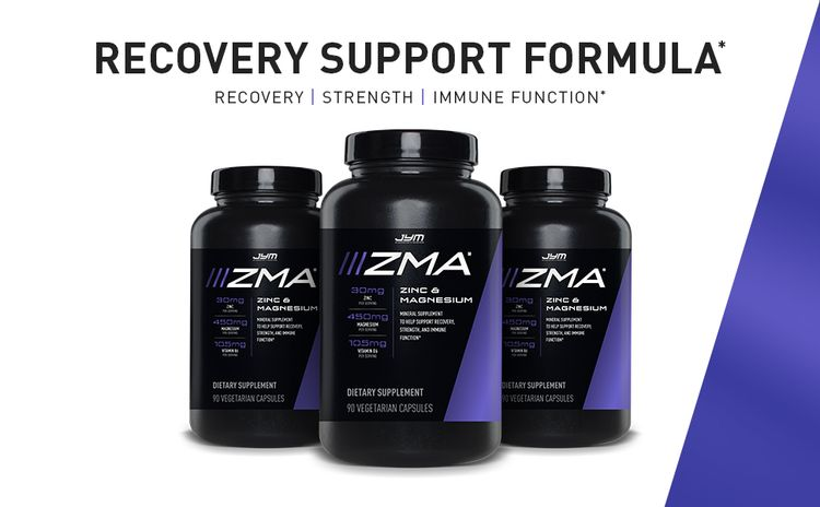 recovery strength immune function