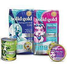 grain free, holistic, dog food, dry food, wet food