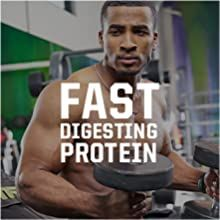 fast digesting protein