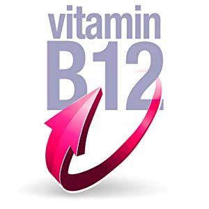 Zipfizz Vitamin B12