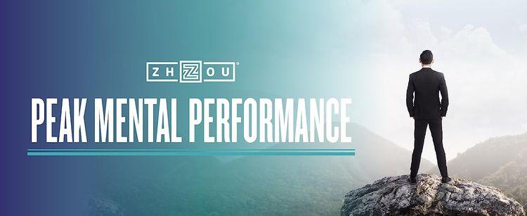 Peak Mental Performance