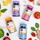 garden of life mykind organics gummy vitamins