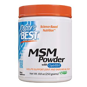 MSM  joint comfort and mobility healthy immune  antioxidant defenses hair, skin, and nails
