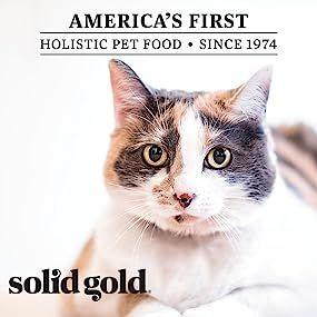 natural, holistic, grain free, dog food, cat food, solid gold, treats, supplement