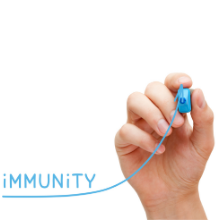 Zinc Supports Immunity