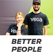 vega, vegan protein powder, vega protein powder