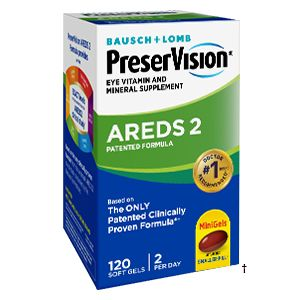 PreserVision AREDS 2