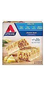 keto granola, low carb snack, breakfast bar, granola bar, protein bar, keto snacks, low carb snacks