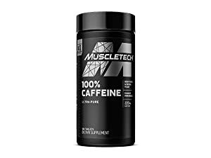 100% Caffeine