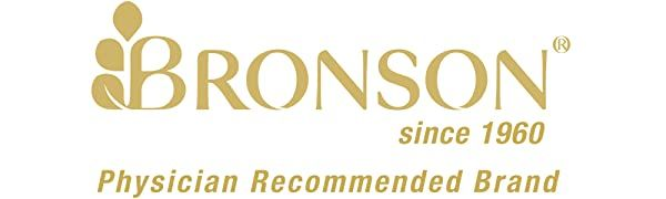 bronson physician recommended brand