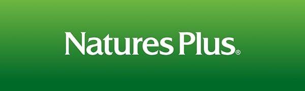 NaturesPlus Nature's Plus Natures Plus